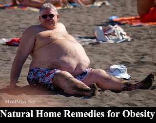 Natural Home Remedies for Obesity, Herbal Remedy