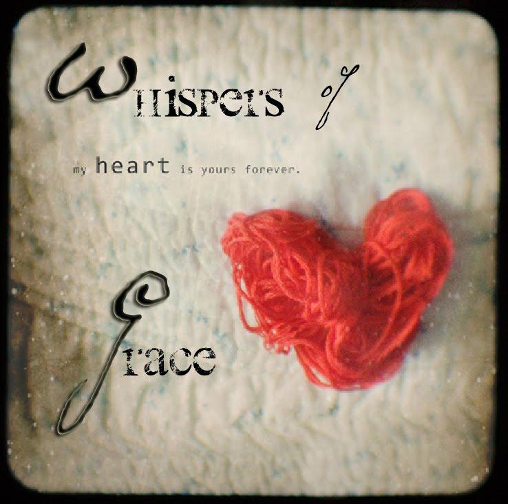 Whisper of Grace