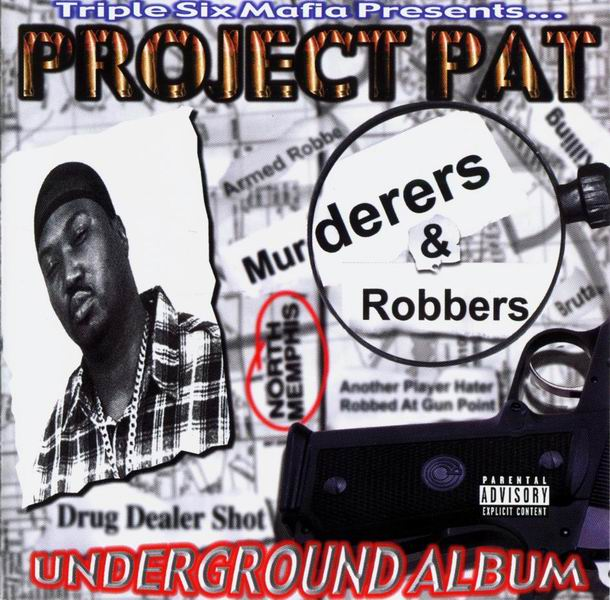 project pat ghetty green