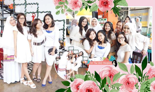 WardahForJFW2015; Wardah Beauty; Discovering The Six Secret Looks; Dynamic Bliss; Qiqi Frangky; blogger; beauty blogger; Beauty Blogger Indonesia; event report; makeup demo; makeup competition; jakarta fashion week 2016
