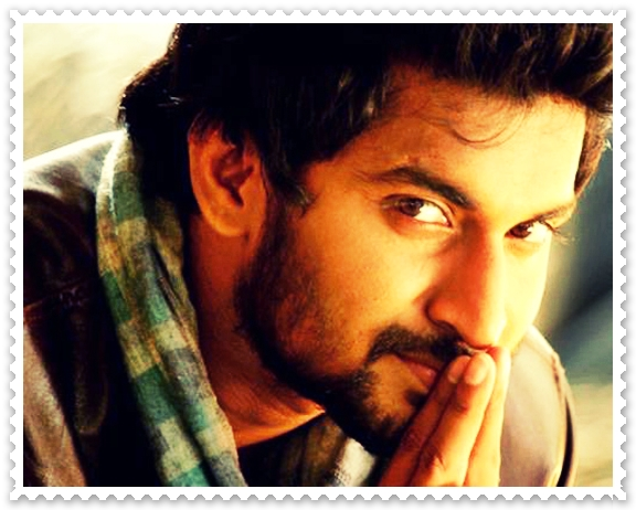 Caste Of Tollywood Actor Nani