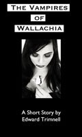 Vampires of Wallachia