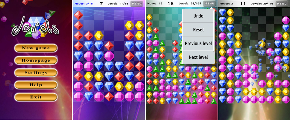 Blocks breaker free - bada os games