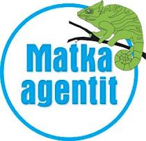 Matka-Agenttien esteettömät lomat