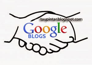 pengenalan google dan blog (Terindeks) http://taupintar.blogspot.com