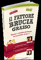 Come funziona il Fattore Brucia Grasso