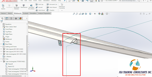 solidworks 2016 weldments\