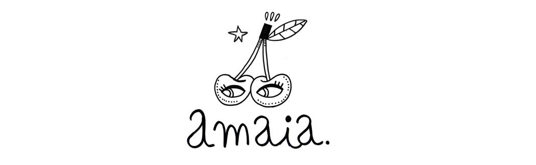 Amaia Arrazola blog
