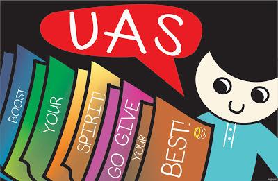UAS dan UN
