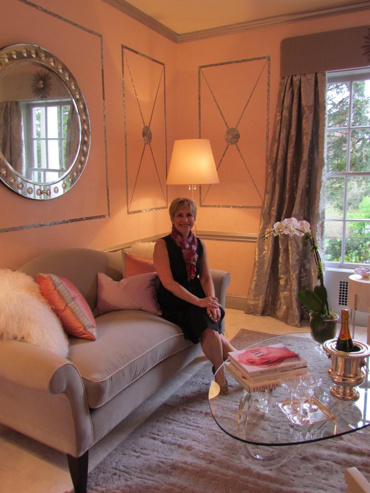 dec a porter imagination home the designer showhouse of westchester part 1. Black Bedroom Furniture Sets. Home Design Ideas