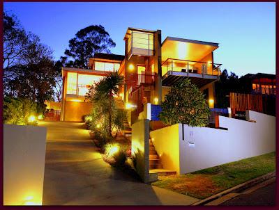 Dise o y decoraci n de la casa dise o y decoraci n de los - Decoracion de exteriores de casas ...