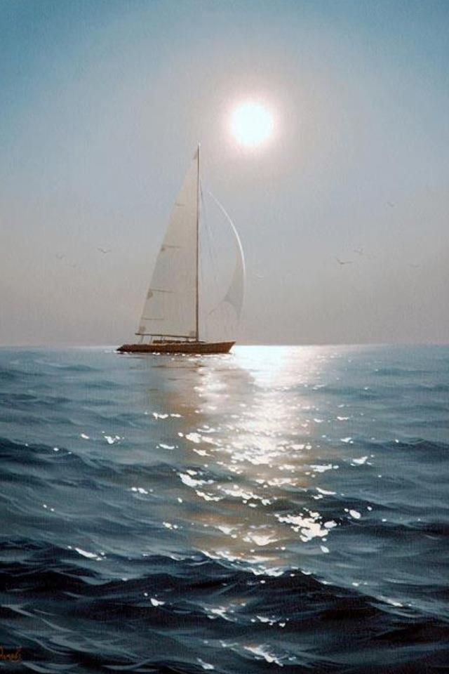 Amato colpoditacco: Il Mare Dipinto di Blu OO89