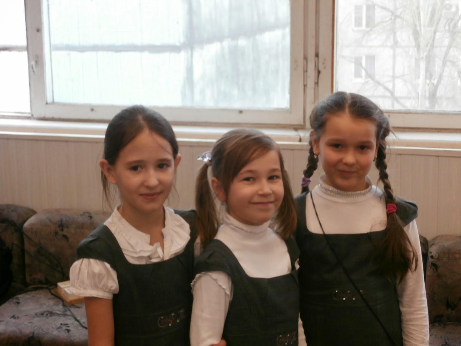 L'école en Russie