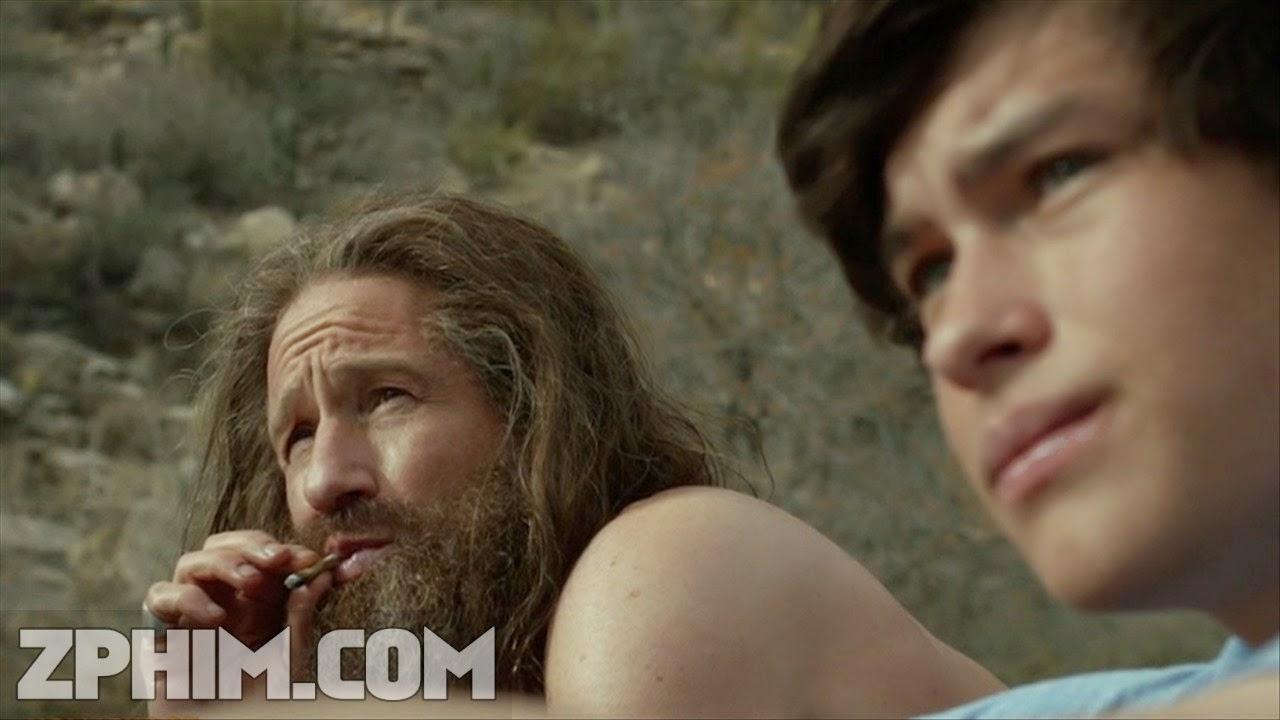 Ảnh trong phim Gã Chăn Dê - Goats 2