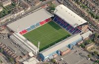 Stadion Selhurst Park