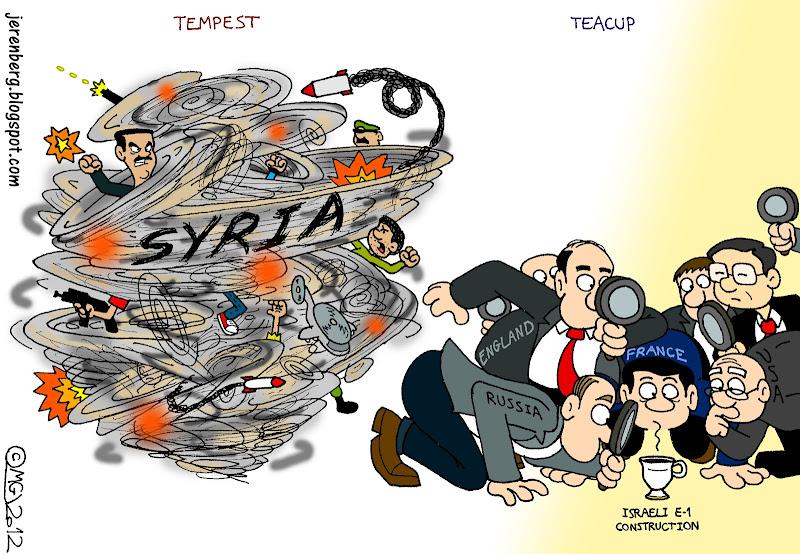 syria fighting whirlwind tempest chaos explosions shooting gunfire  title=