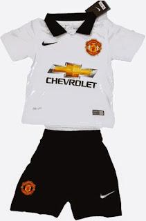 jual jersey anak manchester united, tempat baju bola anak grade ori, ladies, celana, jaket, online terpercaya, harga murah