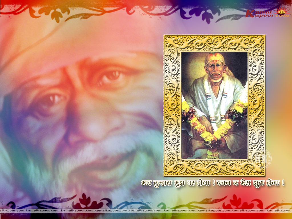 Popular Wallpaper Lord Sai Baba - 10  Collection_852097.jpeg