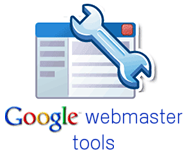 so do trang cho blogger, google webmaster tools