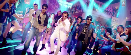 Mediafire Resumable Download Link For Video Song Tamanche Pe Disco - Bullet Raja (2013)