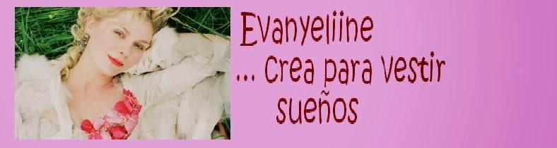 Eva crea para vestir sueños
