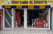 Supermercado do Valquírio