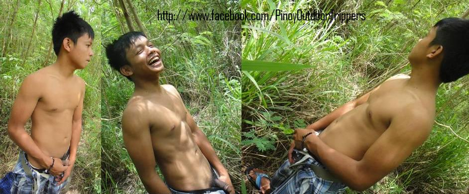 image Pinoy man to outdoor gay sex horny men fuck