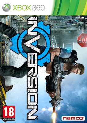 Inversion XBOX360 COMPLEX download