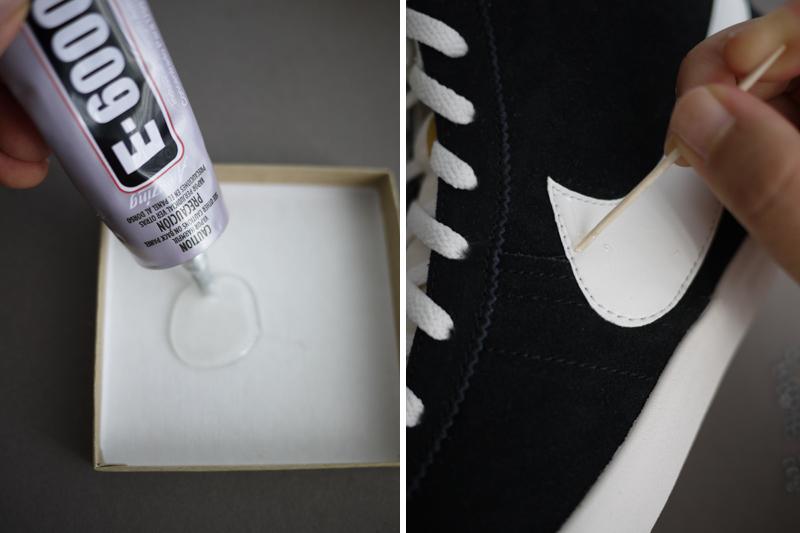 imagenes de zapatillas con pedreria - Aprende A Decorar Zapatos Con Telas-pedrería-tachuelas