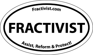 FRACTIVIST - Assist, Reform and Protect!