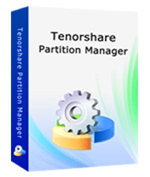 Tenorshare Partition Manager 2.0.0.0 Build 1889