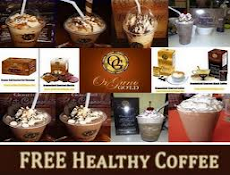 Organo Gold