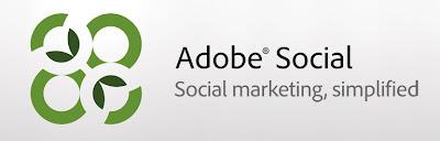 Adobe Social Media Tool