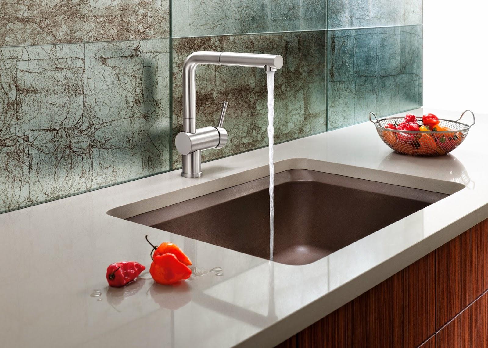The white apron newport beach - Newport Beach Kitchen Designer Pulls The Faucet