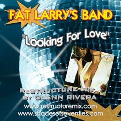 Fat Larry's Band Feel It