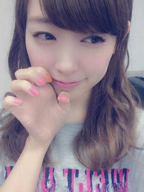 AKB48 渡辺美優紀 Watanabe Miyuki ハロウィン・ナイト Halloween Night 02
