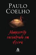 Capa do livro - Manuscrito encontrado em Accra, de Paulo Coelho