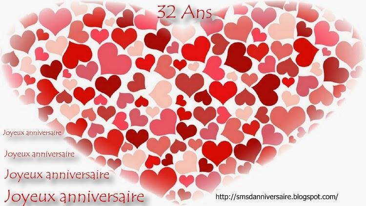 Message Et Sms D Anniversaire Amoureux