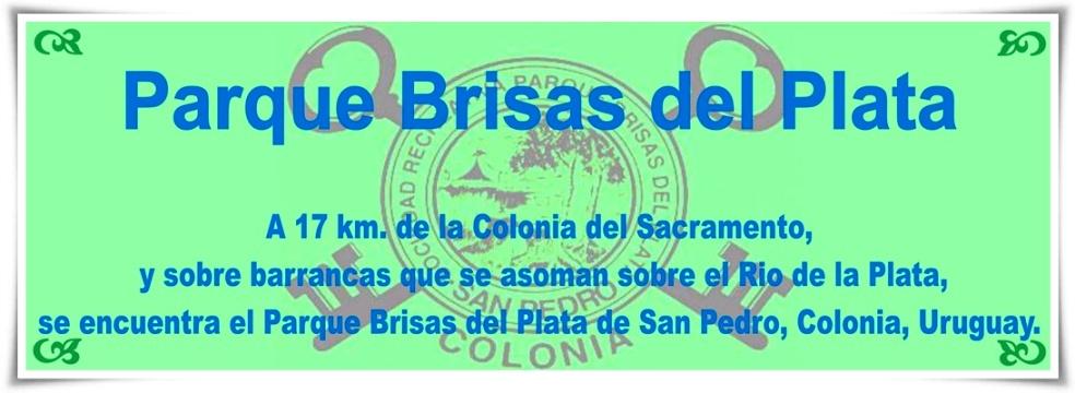 Parque Brisas del Plata