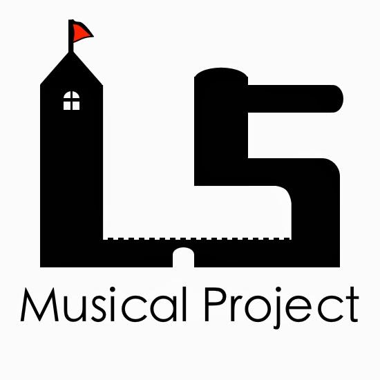 L5ミュージカル実行委員会ロゴ