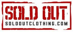 SOLD OUT CLOTHING NEWS