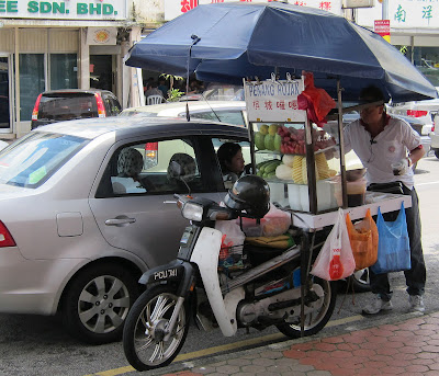 JOHOR KAKI trusted guide to the best food of Johor  February 2012