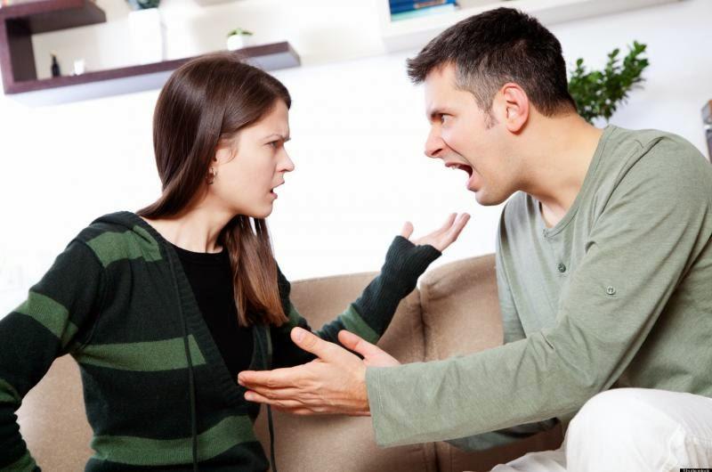 مفاتيح حل المشاكل الزوجية , كيفية حل مشاكلMarital problems