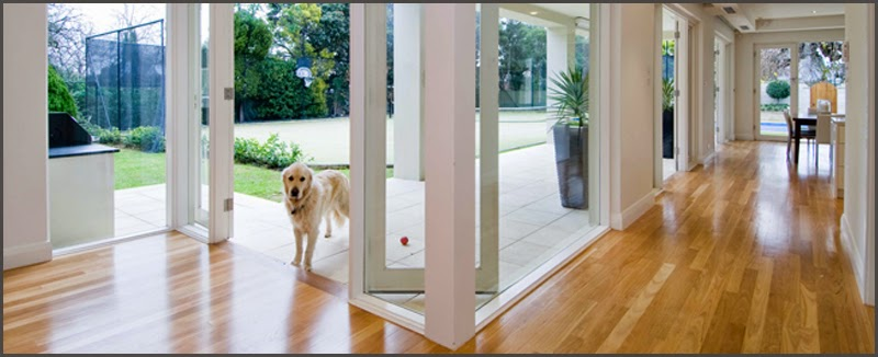 uPVC Doors Windows Manufacturer in India