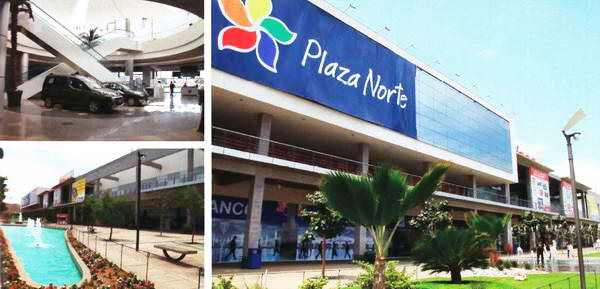Introduccion virtual blog - Cc plaza norte majadahonda ...