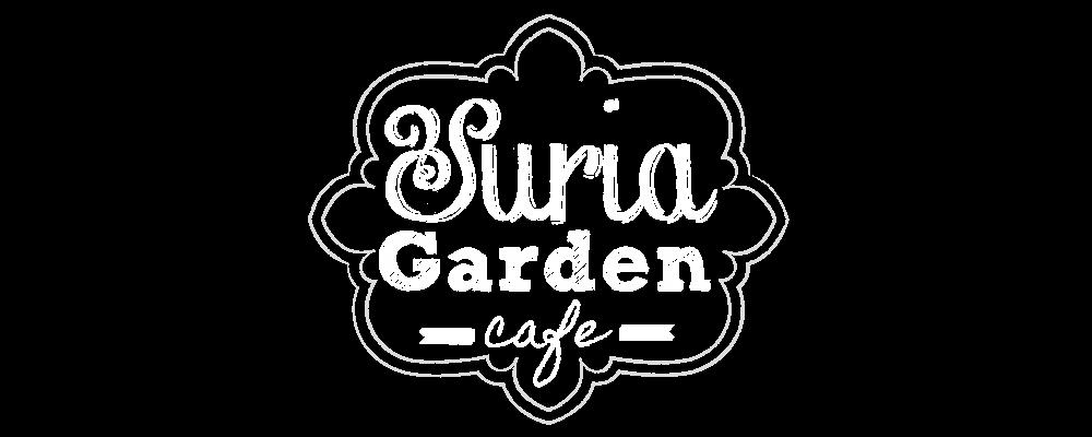 Suria Garden Cafe