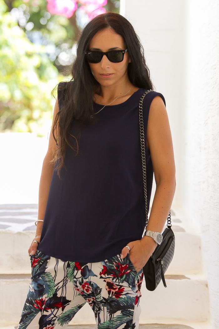 Blogger moda Valencia