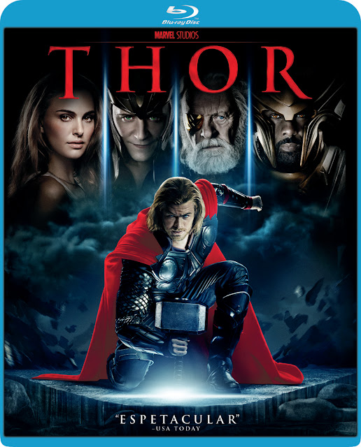 Thor (2011) HD 720p ~Full Movie Online~