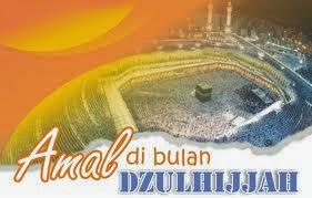 Kutamaan Pahala Puasa Arafah Bulan Dzulhijjah