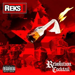 Reks - Revolution Cocktail (Cover)